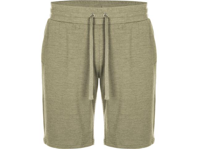 super.natural Essential Shorts Men Bamboo 3D